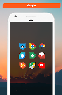 Icon Pack - Sailfish - náhled