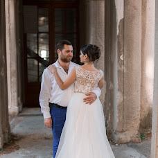 Wedding photographer Nina K (ninako). Photo of 22.11.2018