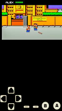 River City Ransom Classic apk screenshot