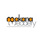 Logo of Makana Meadery Honey Sun Iqhilika African Coffee Mead