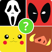 Icon Game: Guess the Pictures & Fun Icons Trivia!