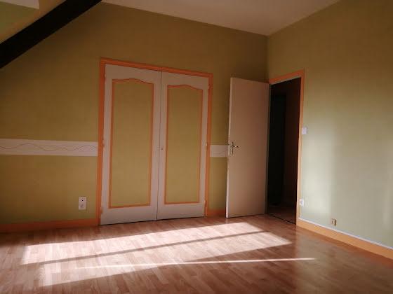 Vente maison 6 pièces 151,7 m2