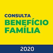 Consulta Bolsa Benefício Família 2020