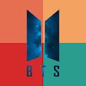 "BTS Songs ""Offline""Lyrics"" icon"