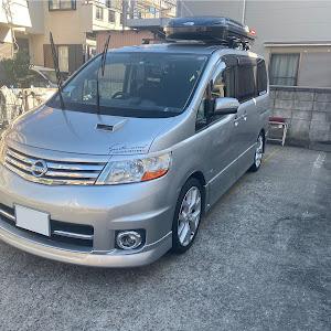 セレナ CC25 Highway STAR  H18 前期modelのカスタム事例画像 sora.comさんの2019年11月05日10:14の投稿