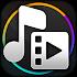 MP3, MP4 Audio Video Cutter, Converter, Compressor 0.1.6 (AdFree)