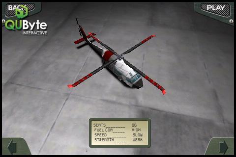 Rescue Team screenshot 4