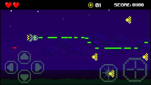 RETRO SPACE 1 screenshots 13