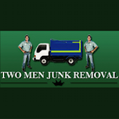 Two Men Junk Removal