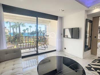 Appartement 4 pièces 136,21 m2