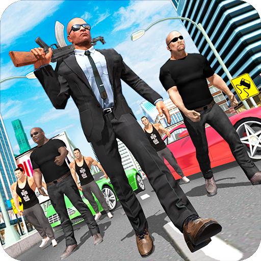 City Gangster Crime Simulator (game)