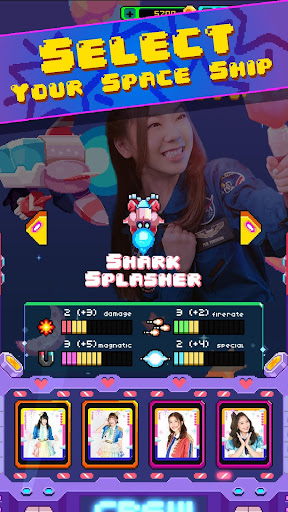 BNK48 Star Keeper cheat screenshots 1