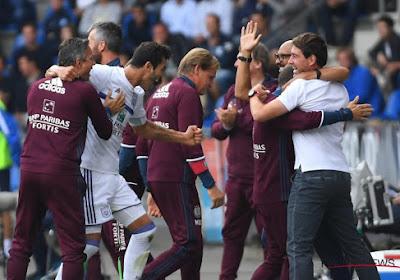 """René Weiler a osé le changement offensif: """"Il joue toujours pour les trois points"""""""
