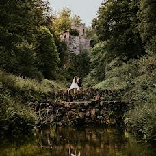 Wedding photographer Joanna F (kliszaartstudio). Photo of 17.01.2018