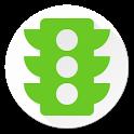 Traffic Guide icon