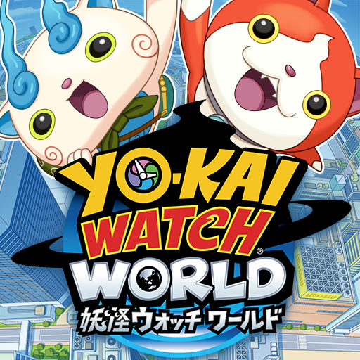 Yokai Watch World