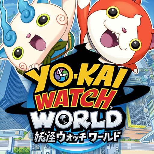 Yokai Watch World