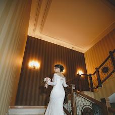Wedding photographer Ekaterina Korshikova (Neulowimaya). Photo of 06.10.2015