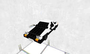 トヨタ AE86 プロジェクトD仕様