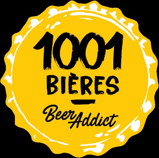 Logo mille et une bières