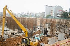 UBND TP. Hà Nội yêu cầu đẩy nhanh việc cải tạo chung cư B6 Giảng Võ - Ba Đình