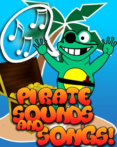 Pirate Games for Kids Free screenshots 1