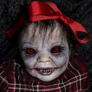 Creepy Granny Evil Scream Scary Freddy Horror Game