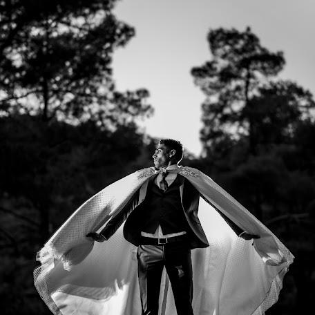 Fotógrafo de bodas Aris Thomas (ArisThomas). Foto del 15.01.2018