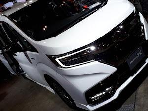 ステップワゴン  SPADA HYBRID G・EX  RP5のカスタム事例画像 インプット (SPADA愛好家)さんの2019年01月21日19:26の投稿