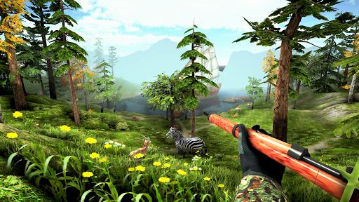 Deer Hunting Games 2020! Wild Sniper Hunter 3D 1.1.4 de.gamequotes.net 4