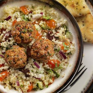 Vegan Meatballs Recipe with Lentils.