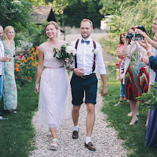 Wedding photographer Dmitriy Kononenko (mercurial). Photo of 22.06.2016