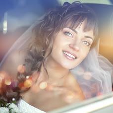 Wedding photographer Anna Zhandarova (jandarova). Photo of 27.09.2014