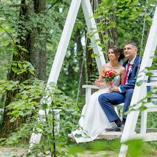 Wedding photographer Yuliya Trofimova (trofimova33). Photo of 01.08.2017