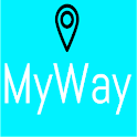 MyWay icon