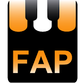 Fart App Piano
