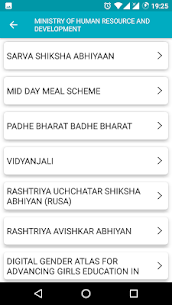 Government Schemes App Download For Android and iPhone 3