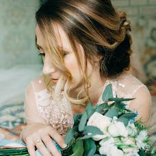 Wedding photographer Alena Danilyuk (AlenaDanyluk). Photo of 17.08.2017