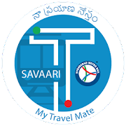 Tsavaari - Official App of Hyderabad Metro Rail