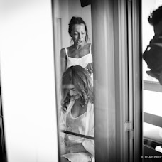 Wedding photographer Leonida Corradini (corradini). Photo of 15.06.2015