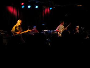 Photo: Jimmy Herring, Jeff Sipe, Neal Fountain, Matt Slocum