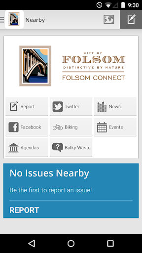 Folsom Connect