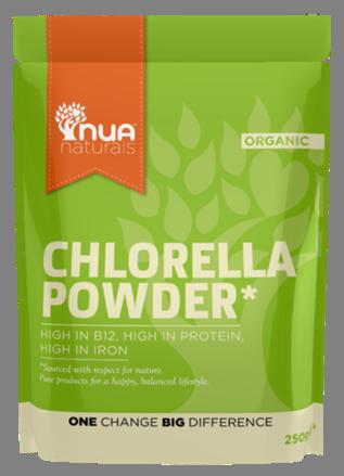 chlorella pouch