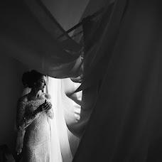 Wedding photographer Sergey Abalmasov (basler). Photo of 17.12.2017
