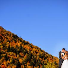 Wedding photographer Mihai Dumitru (mihaidumitru). Photo of 09.10.2018