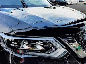 エクストレイル HNT32 20xiハイブリッド4WD2018年式のカスタム事例画像 ZOUさんの2020年07月11日19:06の投稿