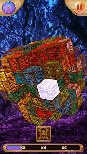 MahJah 2 - Mahjong Solitaire 1.010 screenshots 5