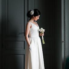 Wedding photographer Yuliya Borisova (juliasweetkadr). Photo of 12.12.2018