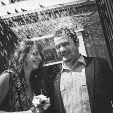 Wedding photographer Julián Rulli (julianrulli). Photo of 28.01.2016