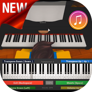 Music With Roblox Piano Apk Download Apkpure Ai